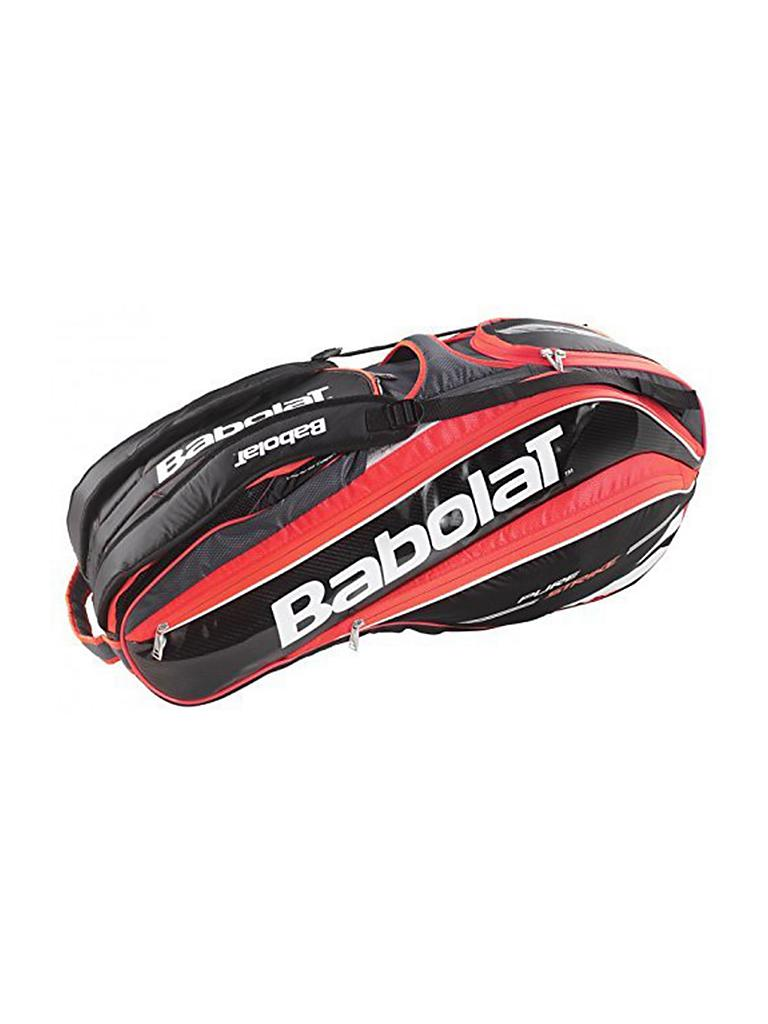 BABOLAT | Tennistasche Racket Holder X9 Pure Strike | schwarz