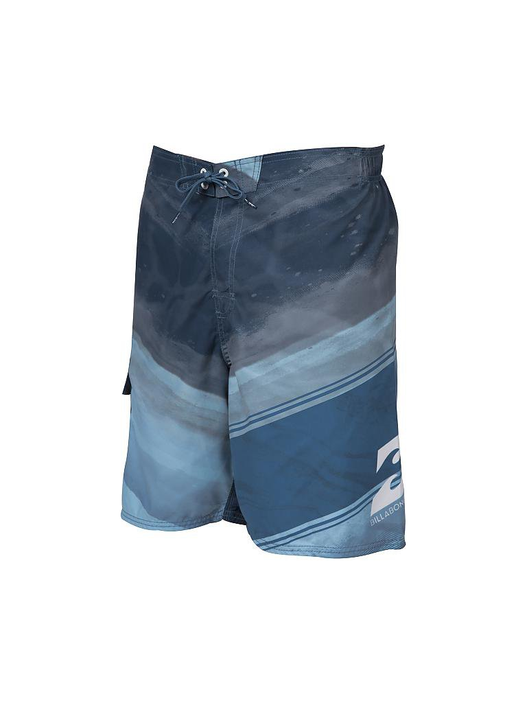 billabong herren badeshorts kramer layback 20 blau s. Black Bedroom Furniture Sets. Home Design Ideas