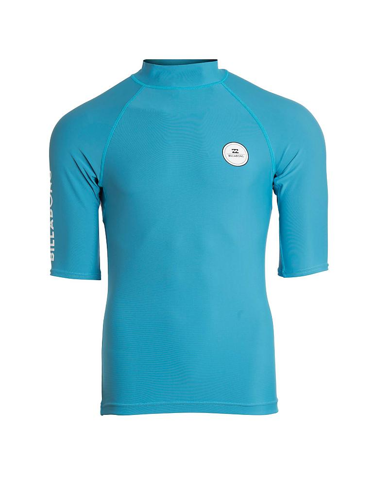 BILLABONG | Herren Lycra-Shirt All day | blau