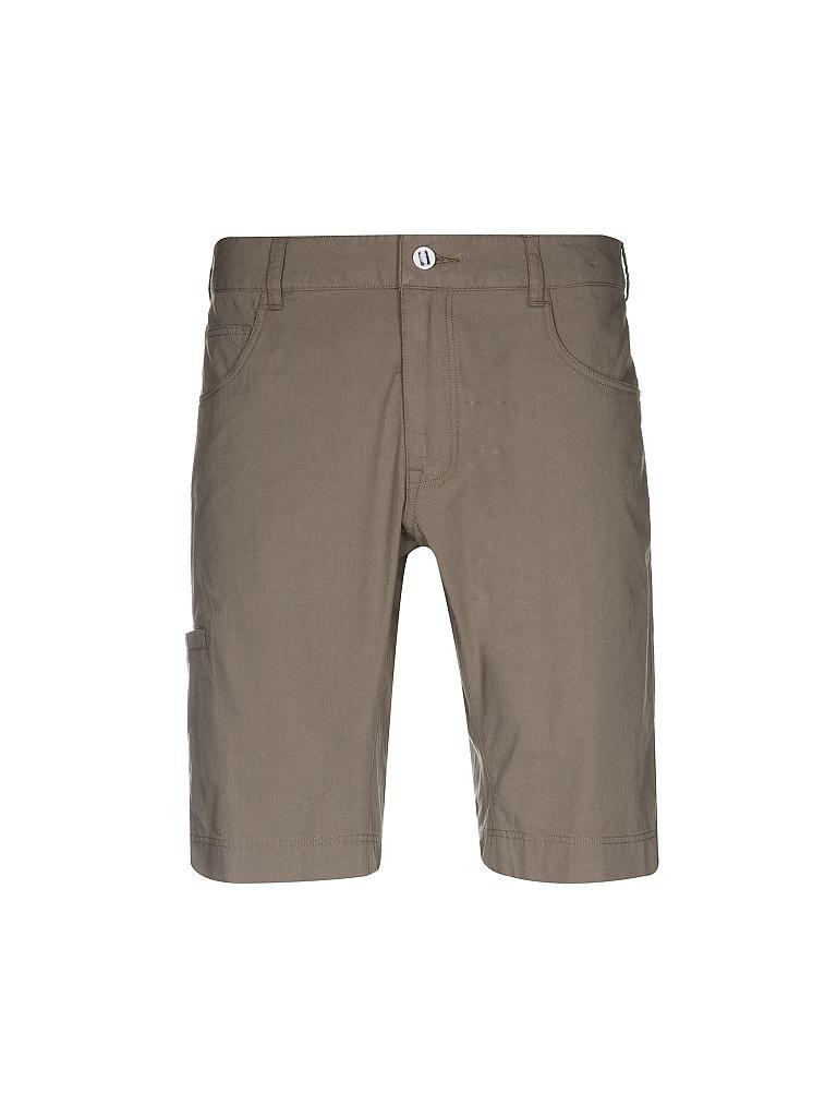 BLACK DIAMOND | Herren Wandershort Lift-off | grau