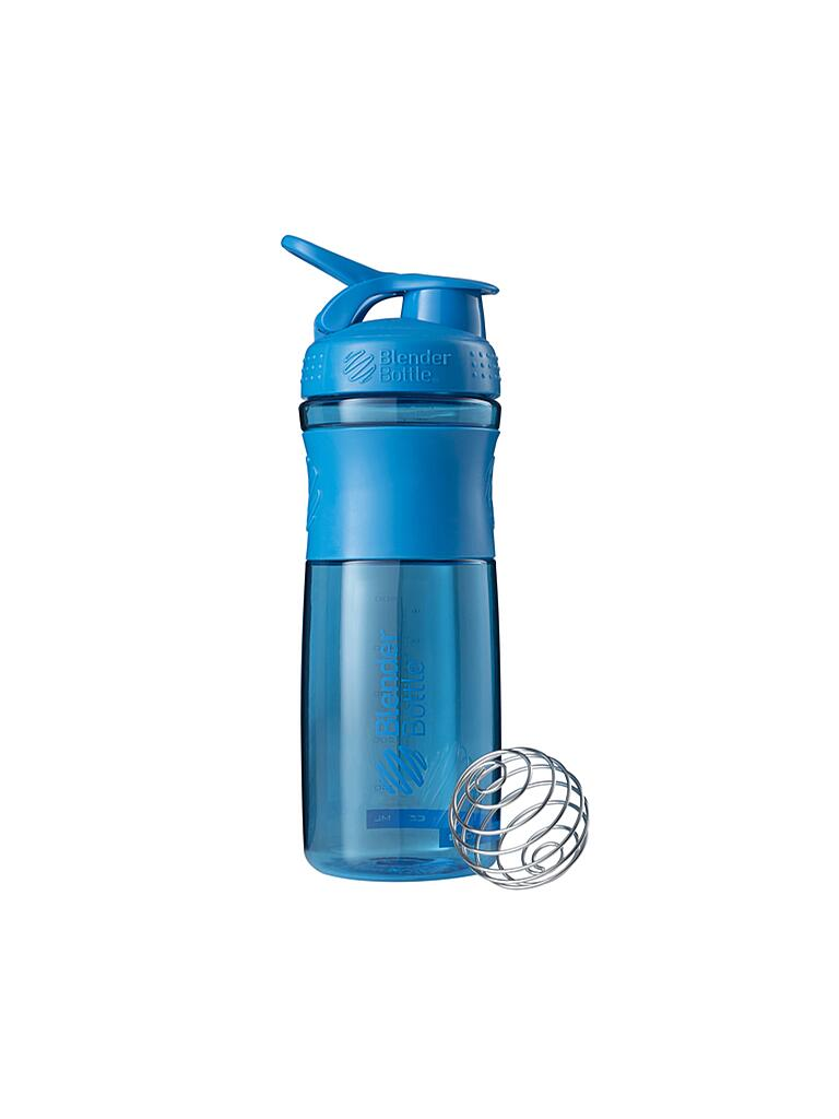 BLENDER BOTTLE | Sportmixer 820ml | blau