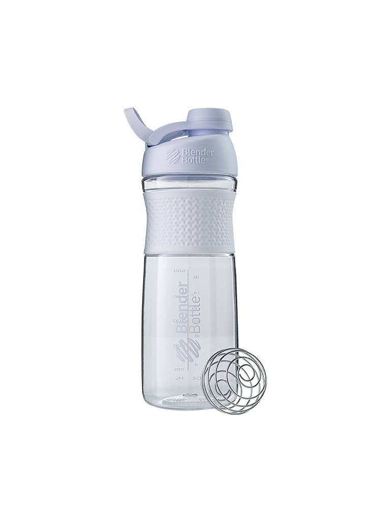 BLENDER BOTTLE | Sportmixer Twist | weiß