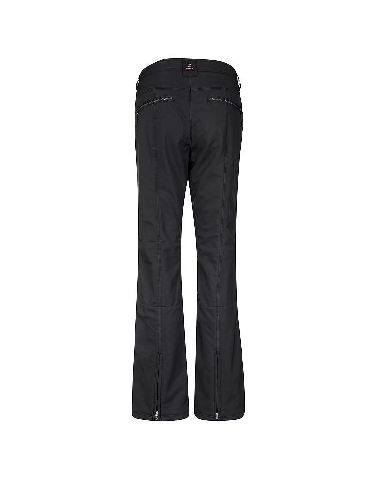 bogner fire ice damen softshell skihose nikka schwarz 34. Black Bedroom Furniture Sets. Home Design Ideas