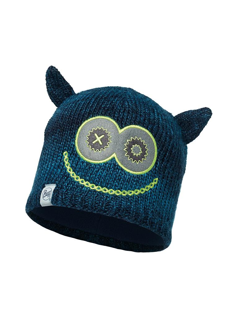 BUFF | Kinder Haube O-Hat Child Monster | blau