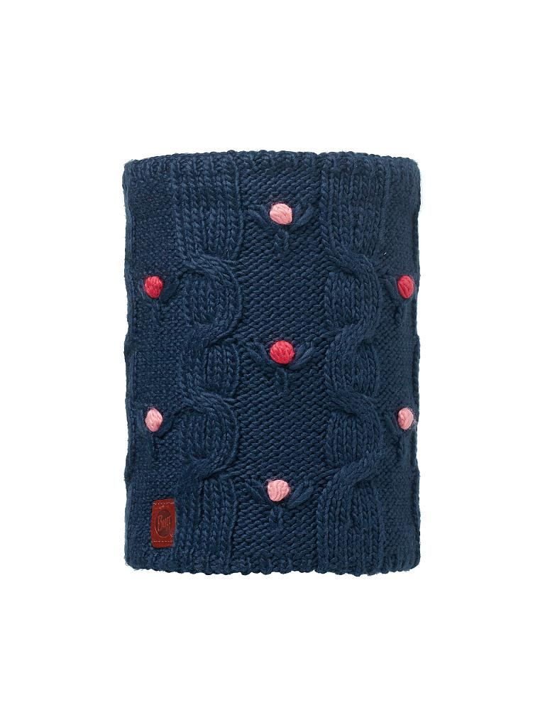 BUFF | Kinder Neckwarmer Dysha | blau