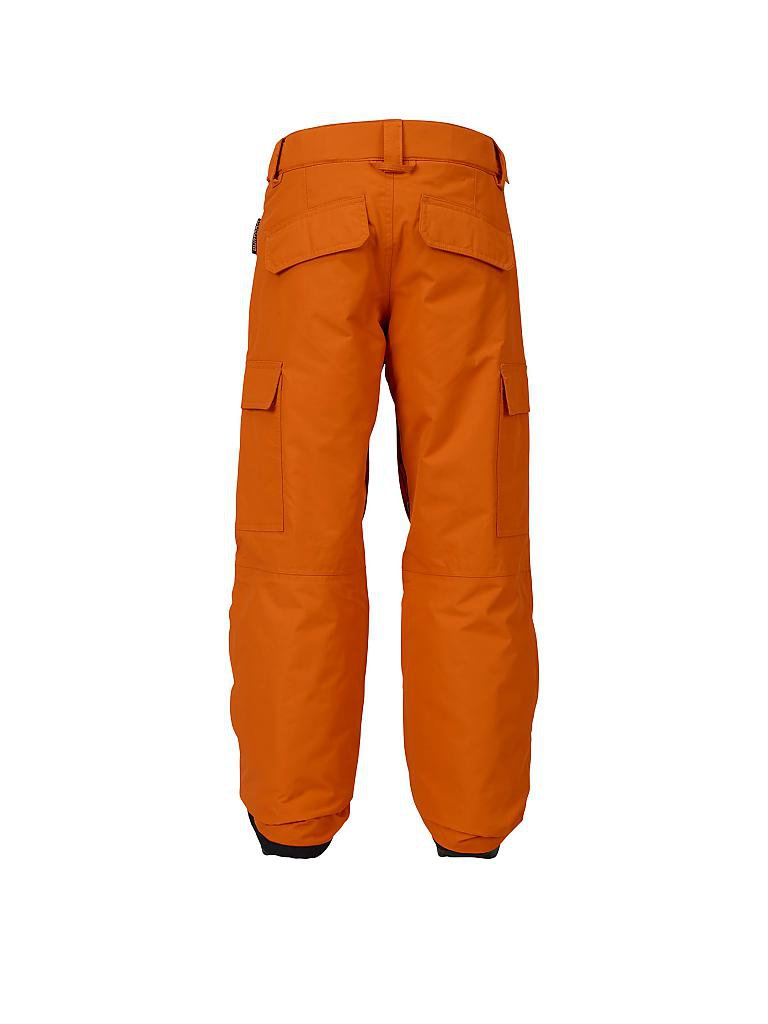 BURTON | Kinder Snowboardhose Exile | orange