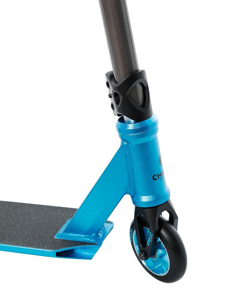 chilli pro scooter 3000 shredder blau. Black Bedroom Furniture Sets. Home Design Ideas