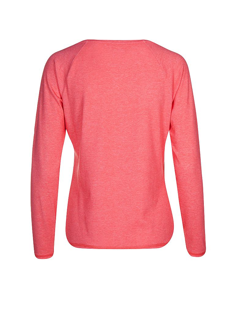 CRAGHOPPERS | Damen Funktionsshirt Base Nosilife | orange