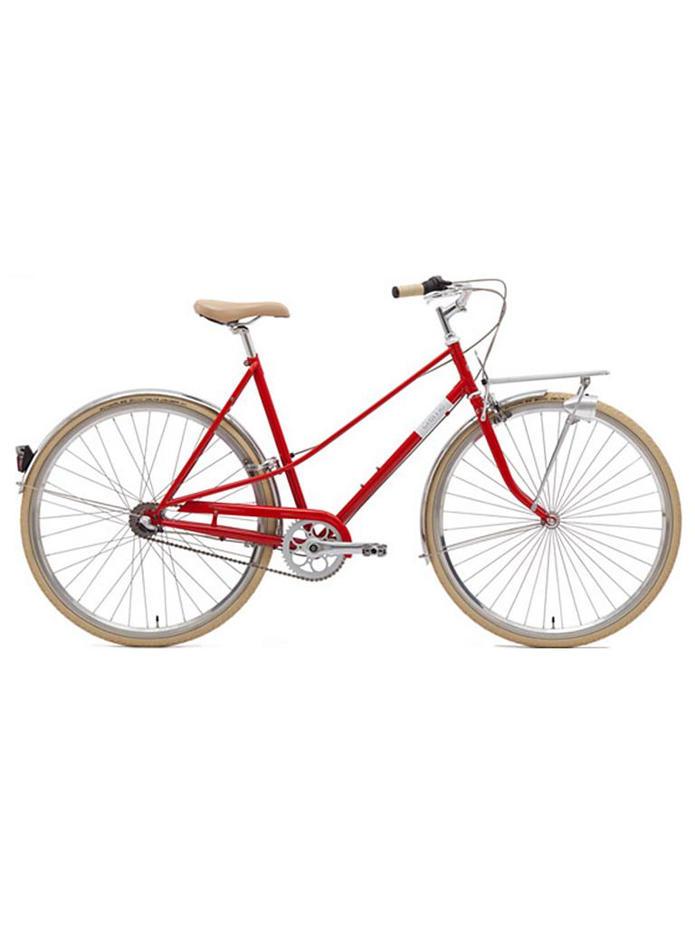 "CREME | Retrobike 28"" Caferacer Solo Lady 