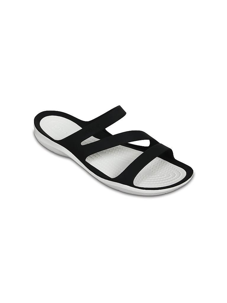 558840718adbba crocs damen CROCS Damen Badepantoffel Swiftwater Sandal