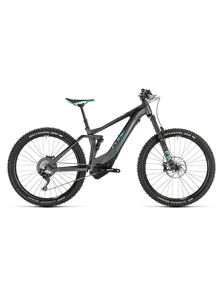 cube damen e mountainbike 27 5 sting hybrid 140 sl 500. Black Bedroom Furniture Sets. Home Design Ideas