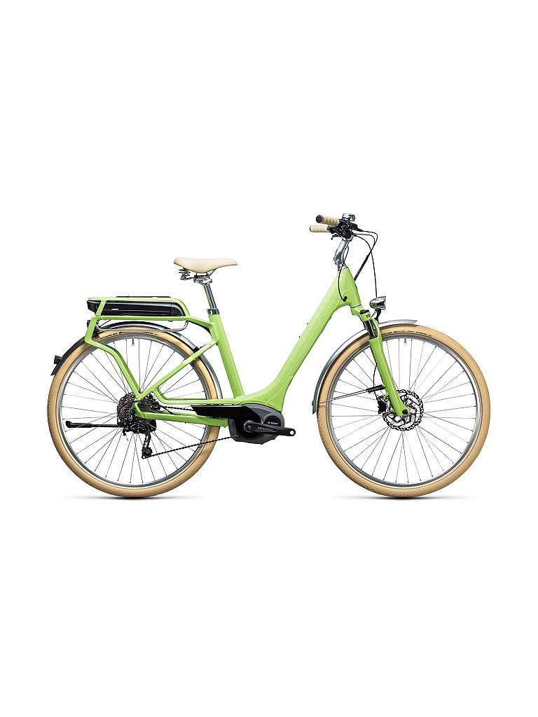 cube damen e trekkingbike 28 elly ride hybrid 400 2017. Black Bedroom Furniture Sets. Home Design Ideas