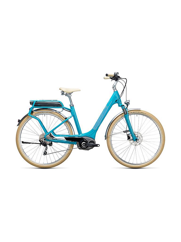 cube damen e trekkingbike 28 elly ride hybrid 500 2017. Black Bedroom Furniture Sets. Home Design Ideas