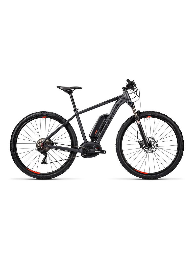 "CUBE | E-Mountainbike 29"" Reaction Hybrid HPA Race 500 