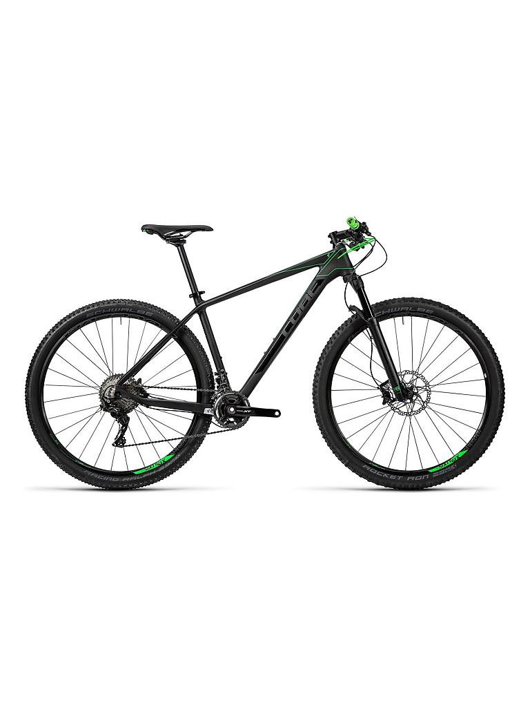 cube mountainbike 27 5 u0026quot  reaction gtc race schwarz