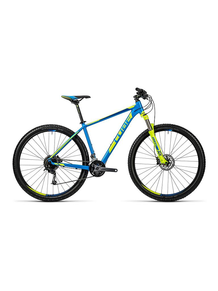 "CUBE | Mountainbike 27.5""- 29"" Analog 