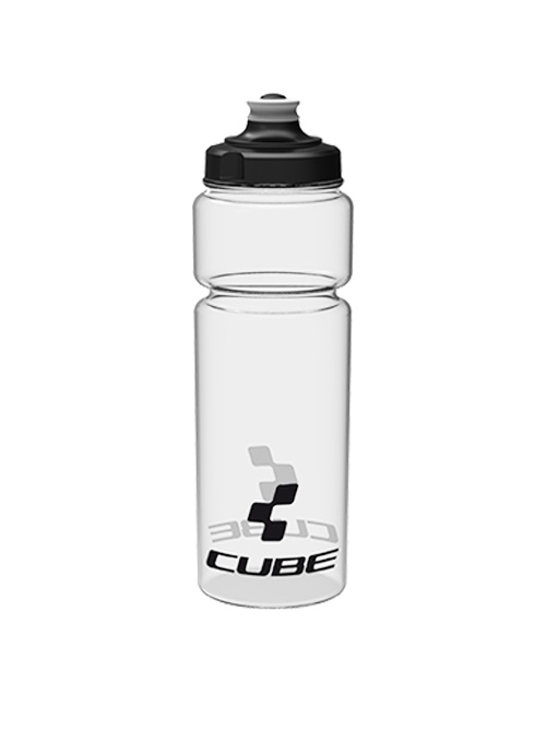 CUBE | Trinkflasche Icon 25oz | transparent