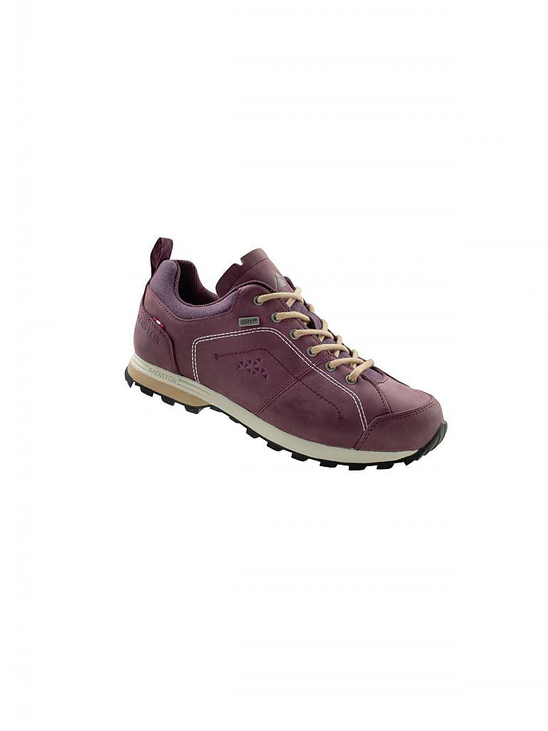 DACHSTEIN | Damen Hikingschuh Skywalk PRM LC Lady | rot