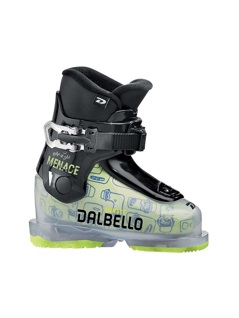 DAL BELLO | Kinder Skischuh Menace 1.0 | transparent
