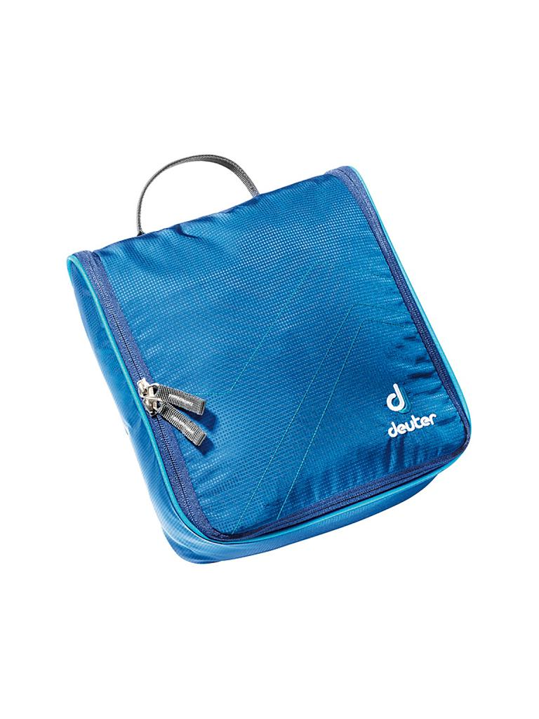 DEUTER | Kulturbeutel Wash Center II | blau