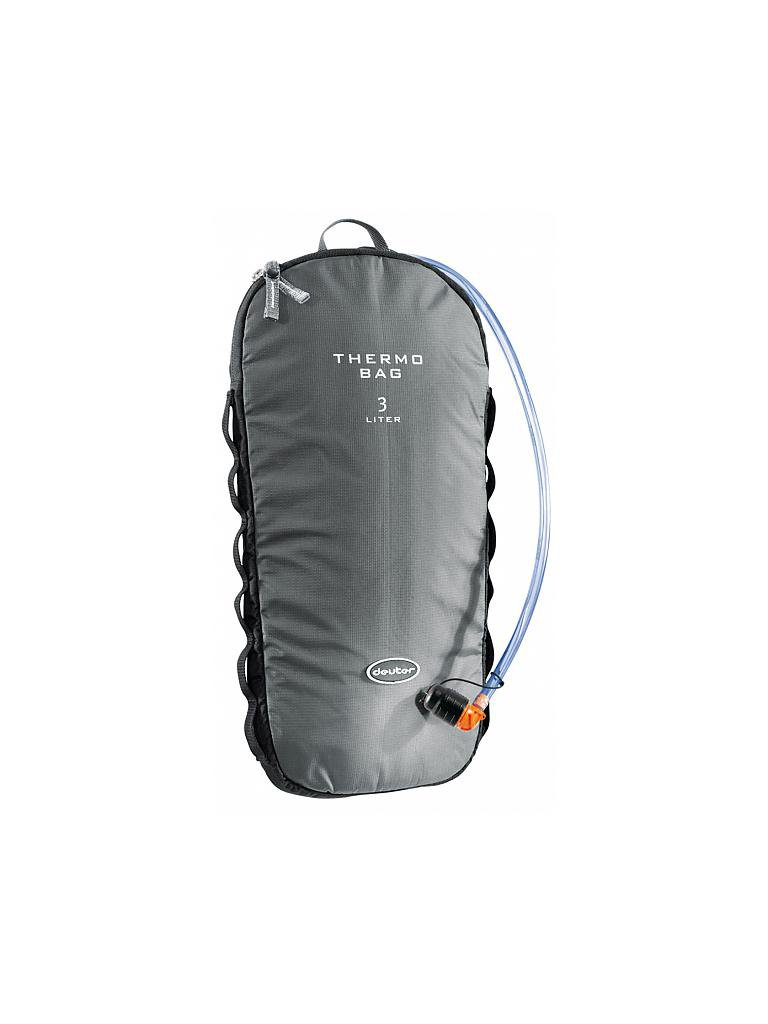 DEUTER | Streamer Thermo Bag 3.0 L | grau