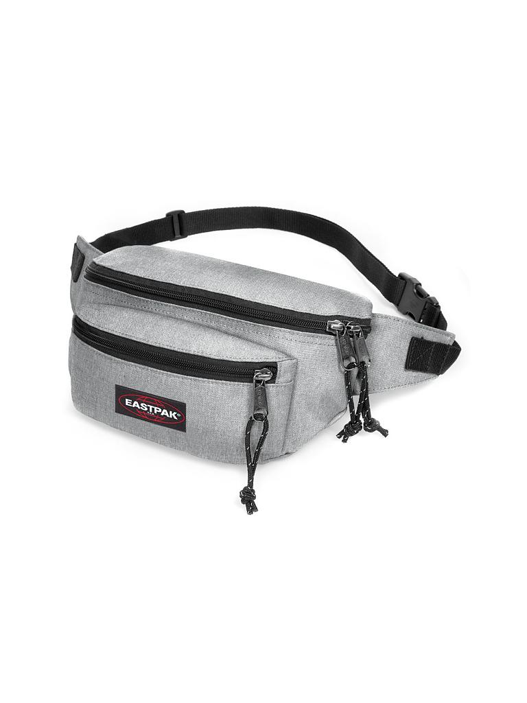 EASTPAK | Gürteltasche Doggy Bag | grau