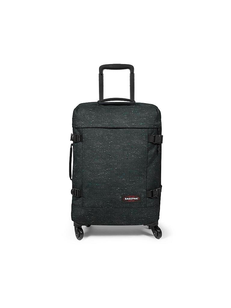 EASTPAK | Reisetrolley Trans4 S | grün