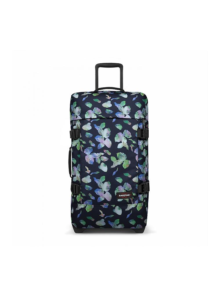 EASTPAK | Reisetrolley Tranverz M | blau