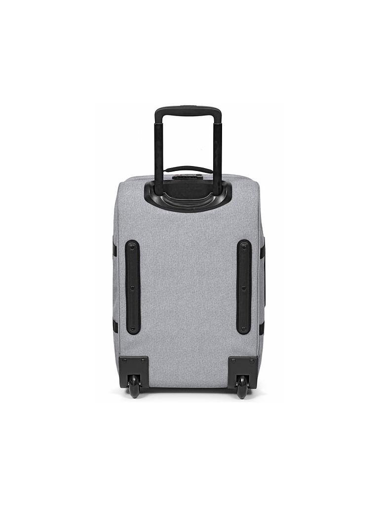 EASTPAK | Reisetrolley Tranverz S | grau