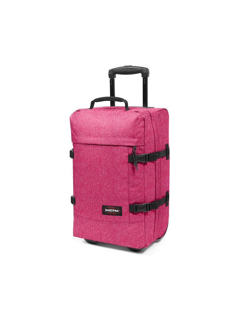 EASTPAK | Reisetrolly Tranverz S | rosa