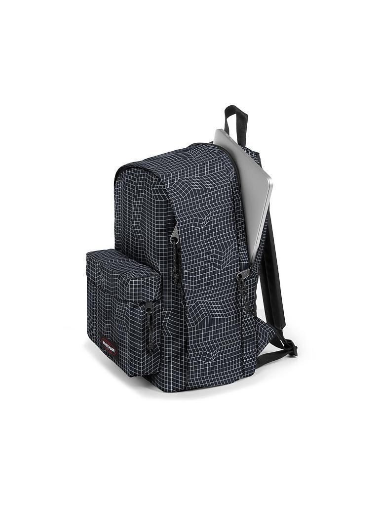 eastpak rucksack back to work schwarz. Black Bedroom Furniture Sets. Home Design Ideas