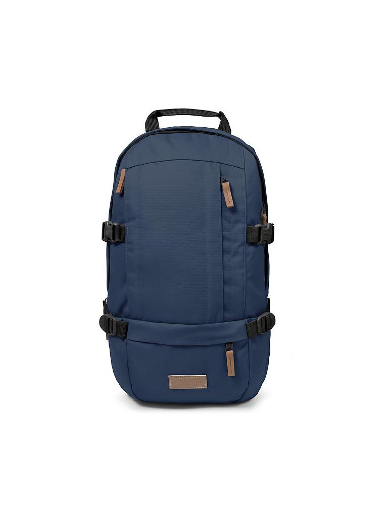 eastpak rucksack floid blau. Black Bedroom Furniture Sets. Home Design Ideas