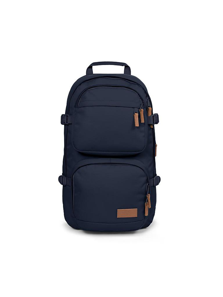 eastpak rucksack hutson blau. Black Bedroom Furniture Sets. Home Design Ideas