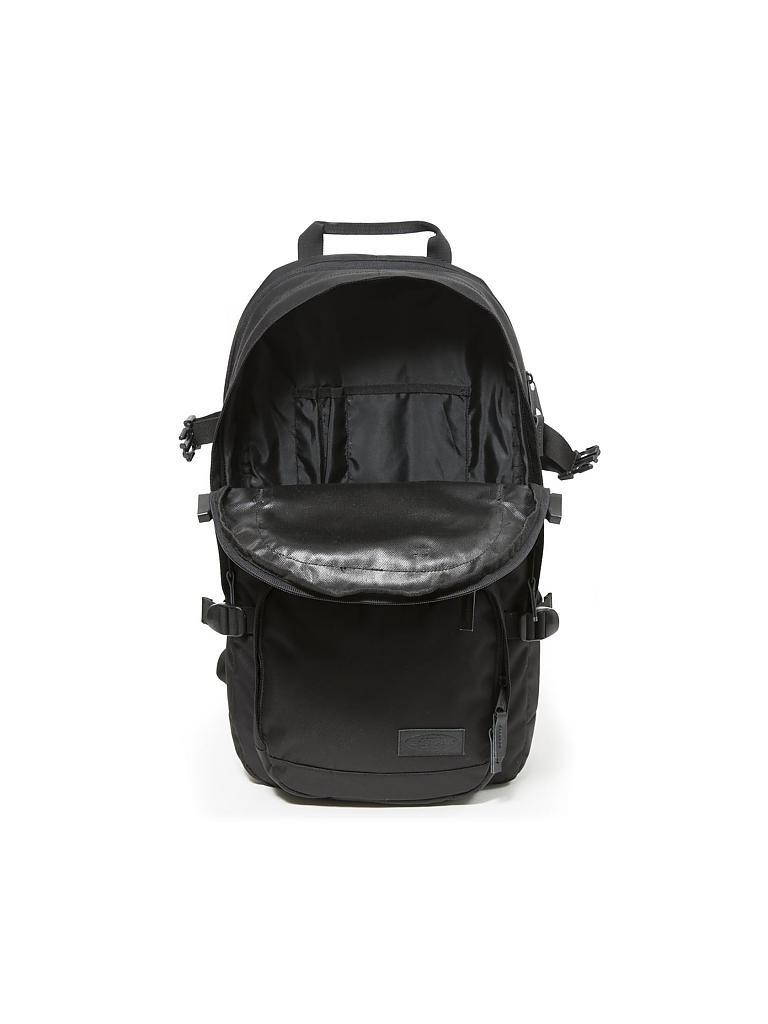 eastpak rucksack hutson grau. Black Bedroom Furniture Sets. Home Design Ideas