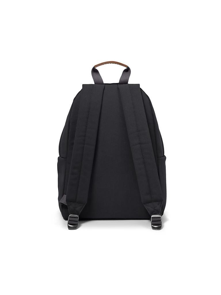 eastpak rucksack padded pak 39 r schwarz. Black Bedroom Furniture Sets. Home Design Ideas