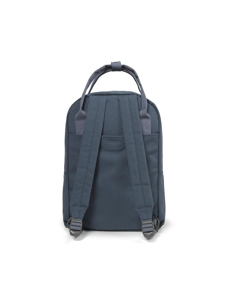 eastpak rucksack padded shop 39 r schwarz. Black Bedroom Furniture Sets. Home Design Ideas