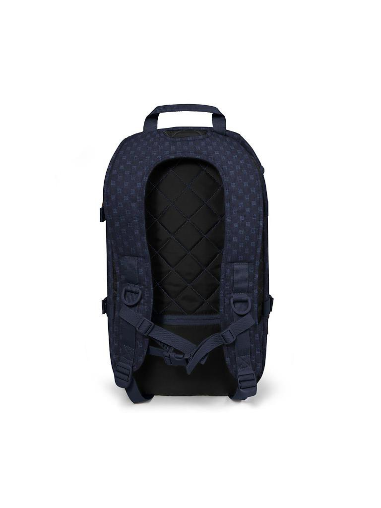eastpak rucksack topfloid blau. Black Bedroom Furniture Sets. Home Design Ideas