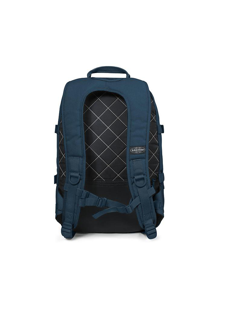 eastpak rucksack volker blau. Black Bedroom Furniture Sets. Home Design Ideas