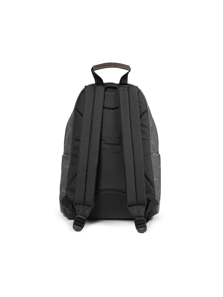 eastpak rucksack wyoming grau. Black Bedroom Furniture Sets. Home Design Ideas