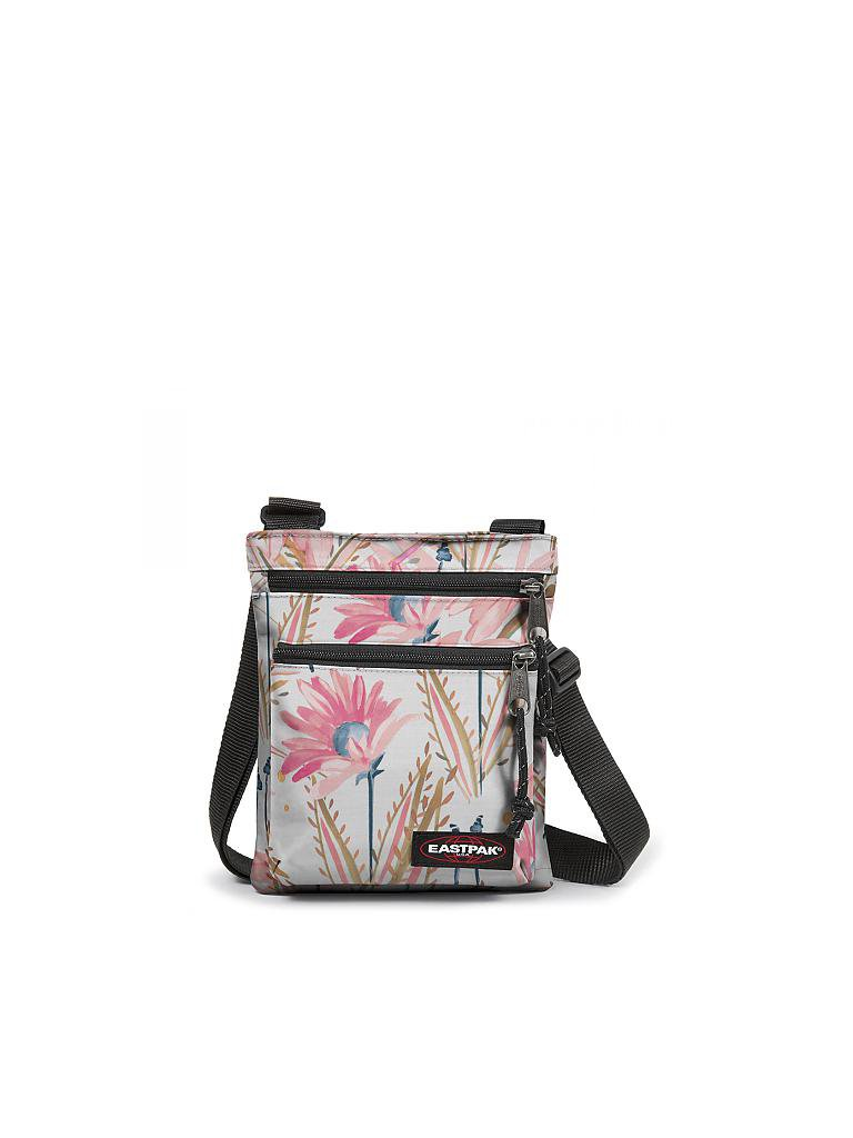 EASTPAK | Umhängetasche Rusher Whimsy Light | bunt