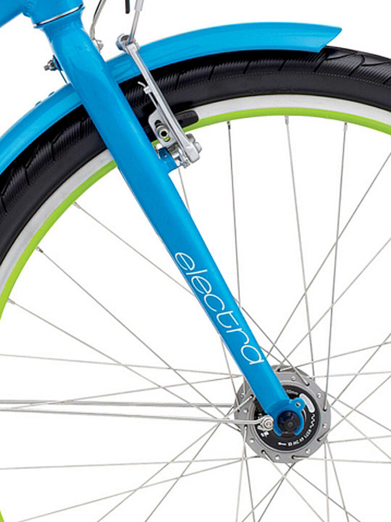 "ELECTRA | Retrobike 26"" Townie Original 3i EQ Lady 
