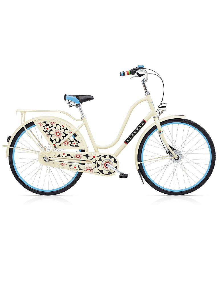 "ELECTRA | Retrobike 28"" Amsterdam Fashion Bloom 7i Lady 