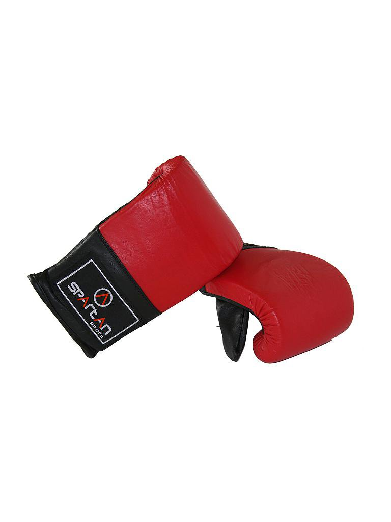 EVERLAST | Trainingshandschuh | rot