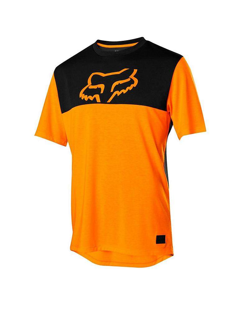 FOX | Herren Biketrikot Ranger drirelease® | orange