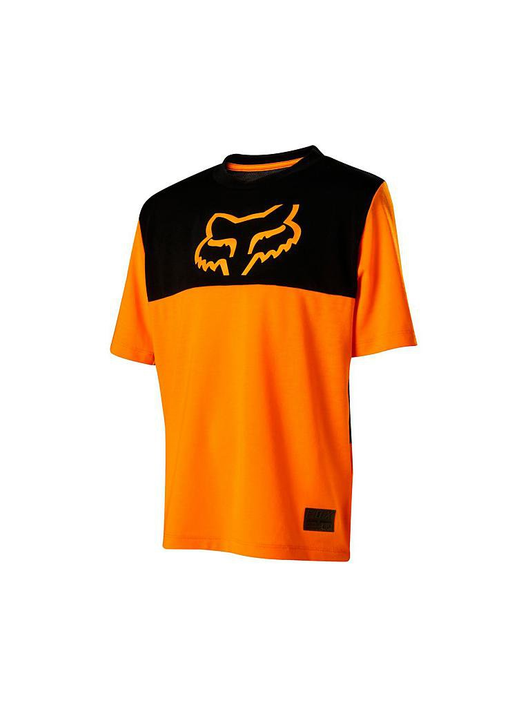 FOX | Kinder Biketrikot Ranger drirelease® | orange