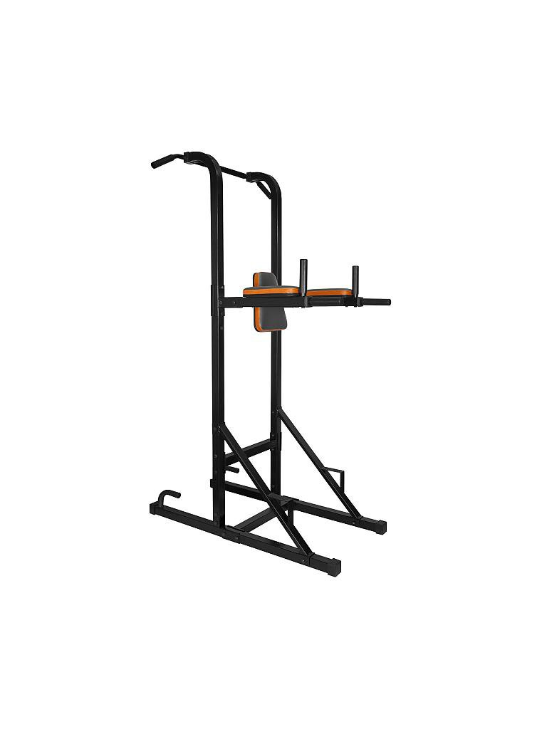 GETFIT | Trainingsstation Force PT | schwarz
