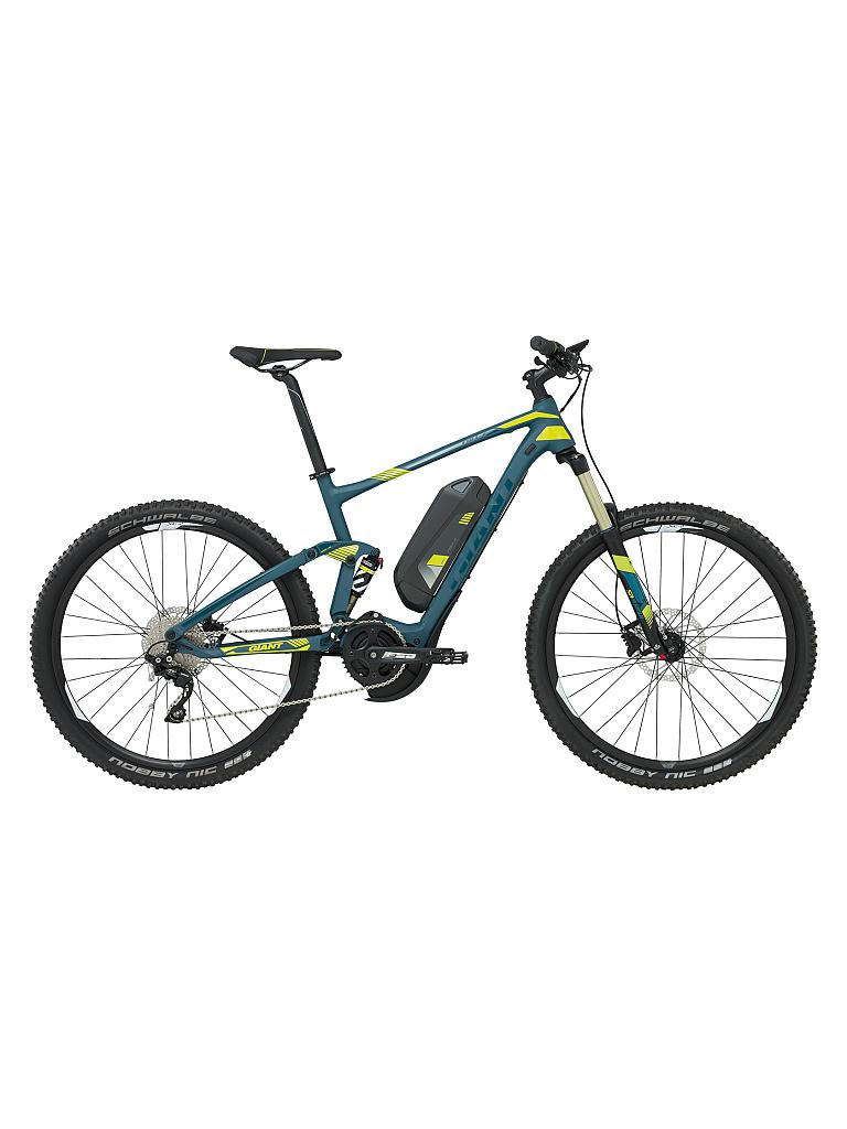 "GIANT | E-Mountainbike 27.5"" Full-E+ 2 