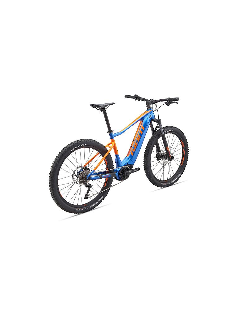 giant herren e mountainbike 27 5 fathom e 2 pro 2019. Black Bedroom Furniture Sets. Home Design Ideas