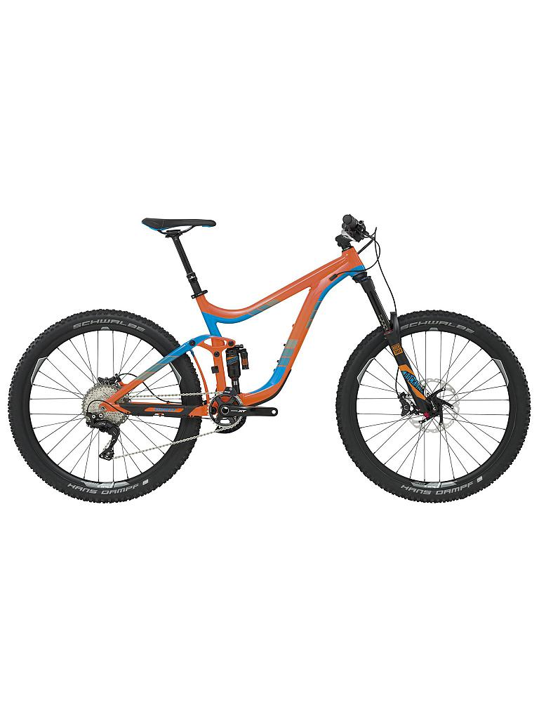 "GIANT | Mountainbike 27.5"" Reign 1.5 LTD 