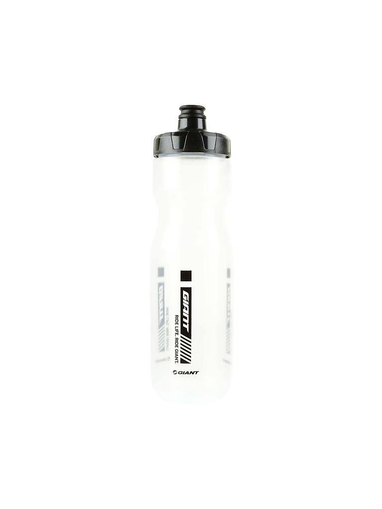 GIANT | Trinkflasche Autospring 750ml | transparent